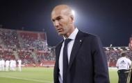 Đích thân gặp sếp lớn Real, 'kẻ thất sủng' 34 triệu từ mặt Zidane để đến London
