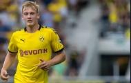 """Liên tục mất điểm, tân binh đắt giá của Dortmund chỉ trích triết lý """"kiểu Mourinho"""""""