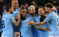 Man City phá lệ, biến 'mục tiêu 200 triệu' của Real thành cầu thủ hưởng lương cao nhất nước Anh