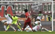 Sao Bayern 'hóa Robben', NHM bùng nổ trên mạng xã hội