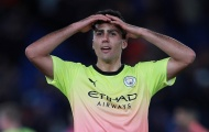 Ngạc nhiên! Fernandinho không chơi thấp nhất ở trận thắng Crystal Palace