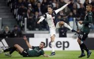 Sút tung lưới Bologna, Ronaldo đạt hiệu suất siêu khủng