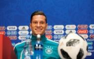 Bán 2 'tốt thí', gã khổng lồ quyết giật 'phù thuỷ 90 triệu' với Real Madrid