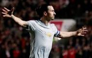 'Chúng tôi đang đợi Zlatan Ibrahimovic!'