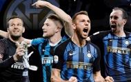 Chuyện Inter Milan: Sau hàng công, Conte lại đau đầu với hàng thủ