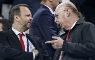 Ed Woodward chỉ ra đâu là điều Man Utd cần