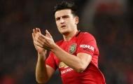 'Maguire đá như một tên nghiệp dư'