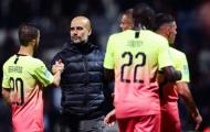 Pep Guardiola và 11 bản hợp đồng thành công nhất từng chiêu mộ