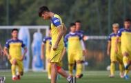 Sao U22 Việt Nam báo tin vui cho HLV Park Hang-seo trước thềm SEA Games