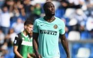 """Tỏa sáng trước Sassuolo, """"chiến binh"""" Lukaku nói điều thật lòng"""