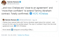 XONG! Chelsea trói chân thành công Tammy Abraham