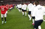 10 hình ảnh đẹp nhất vòng 9 EPL: 'Rực lửa' derby; Xúc động Leicester