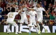 4 nhân tố Samba mà Real Madrid có thể trông đợi: 1 'lão tướng', 3 'viên kim cương'!