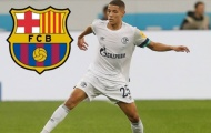Barca nhắm con mồi, giật 'cầu thủ hay nhất tháng 9' ở Bundesliga