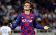 Bắt tay làm hoà vụ Griezmann, lộ điều khoản Barca dùng để 'xoa dịu' Atletico thành công