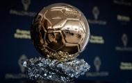 Đội hình cực chất 'out' khỏi đề cử Ballon d'Or: 'Siêu mỏ neo'; 'Thần đồng' M.U thèm khát