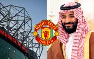 Thái tử muốn thâu tóm Man Utd có giàu sụ hơn ông chủ Man City?