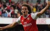 Huyền thoại Arsenal: 'Cậu ta mang trái tim sư tử'