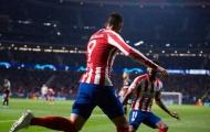 Không có 'bom tấn' 126 triệu euro, 'bom xịt' Chelsea giải cứu chiến thắng cho Atletico