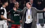 Tiết lộ điều Ronaldo đã nói với HLV Lokomotiv Moscow