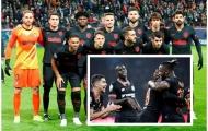 Vận mệnh 10 CLB trẻ nhất Champions League: Kẻ thăng hoa, người bét bảng