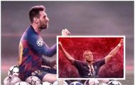 10 kỷ lục bạn có thể đã bỏ lỡ ở lượt trận thứ 3 Champions League