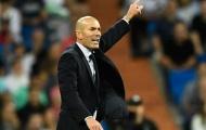 4 sao trẻ là 'mầm sống' phục hưng Real Madrid của HLV Zidane