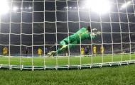 Bị khuất phục 2 bàn, sao Dortmund vẫn có lần đầu làm 'chuyện ấy'