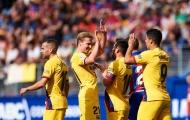 CĐV Barca: 'Chúa ơi! Gã ấy có phải là con người không? Thật không thể tin được'