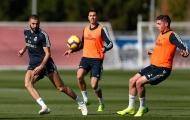 CĐV Real: 'Tuyệt phẩm! Cậu ta chính là tương lai của Real Madrid'