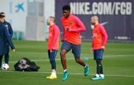 Fan Barca thất vọng: 'Thôi xong! Gã này tiêu tùng rồi, bán ngay đi thôi'