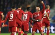 Fan Liverpool phát cuồng: 'Không thể tin được. Pha dứt điểm hư ảo'
