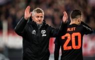 'Ngựa quen đường cũ', Man Utd sẽ 'hiện nguyên hình' trước Partizan
