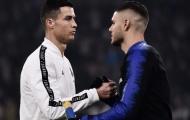 """Quên Ronaldo đi, sát thủ PSG mới là """"thánh đệm"""" toàn châu Âu"""