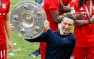 Quyết giành 'phù thủy' nước Đức với Man United, Bayern Munich có quá bất công với HLV Kovac?