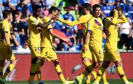 'Siêu nhân' của Barca: 'Chúng tôi may mắn giành chiến thắng'