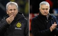 Sự thật Mourinho đến Dortmund? Sếp lớn đã có câu trả lời