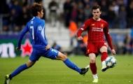 XONG! 'Mad dog' Liverpool lên tiếng, rõ khả năng hồi phục cho trận gặp Tottenham