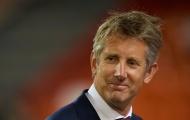 XONG! Quá rõ khả năng Van der Sar trở lại Man Utd