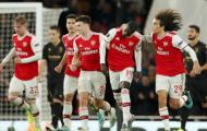 5 điểm nhấn Arsenal 3-2 Vitoria: Ozil nếm 'trái đắng'; Người hùng dự bị