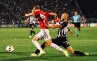 SỐC! 'Người hùng' Man Utd hé lộ sự thật khó tin về quả penalty