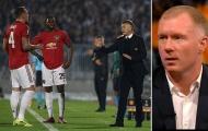 'Man Utd như đội quân ô hợp, toàn kẻ lạ mặt đá với nhau'