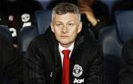 'Man United không đủ khả năng để làm giống như Liverpool hay Man City'