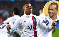 Rivaldo: 'Mbappe nên thi đấu ở La Liga hoặc Premier League để có thể kế vị Messi và Ronaldo'
