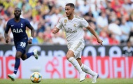 Sau Hazard, sếp lớn Real chi đậm, đón 'siêu bom tấn' 260 triệu về Madrid