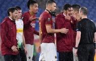 Trọng tài mắc sai lầm, AS Roma đánh rơi 2 điểm đầy cay đắng