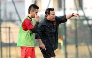 """V-League mùa """"thay máu"""": Hiệu ứng domino"""
