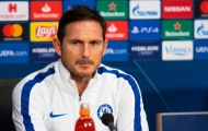 XONG! Lampard báo hung tin, Chelsea mất 5 cầu thủ trận gặp Burnley