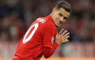 Đụng chạm đến công thần, Coutinho bị người cũ Bayern 'dằn mặt'