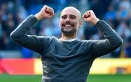 'Cậu ấy là Guardiola hoặc Simeone của Real Madrid'